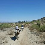 Foto de Arizona Horses (Ponderosa Stables and South Mountain Stables)