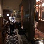 Bild från Orient Express