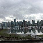 Foto di Centro di Vancouver