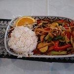 Bangkok Tokyo Restaurantの写真