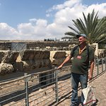Capharnaum, The Town of Jesus with Lorne