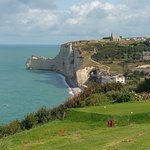 Photo of Golf d'Etretat