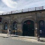 Φωτογραφία: The Edinburgh Dungeon