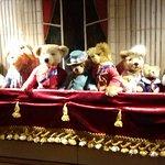 Royal teddies!