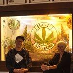 Cannabis - Hanf Museum Berlin fényképe