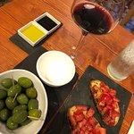 Bild från Winehouse Osteria