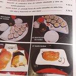 Foto de Restaurante Japonés Ai