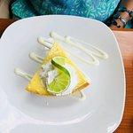 Crow's Nest Restaurant & Marina Foto