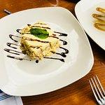 Billede af Crow's Nest Restaurant & Marina