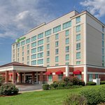 Holiday Inn University Plaza - Bowling Green