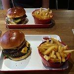 ภาพถ่ายของ Burger House