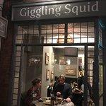 Giggling Squid Salisbury Foto