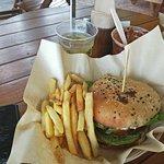 Mango Y Chile Foto