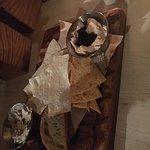 Мусс из лосося и паштет из копченой рыбы