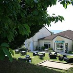 Logis Hotel Les Orchidees
