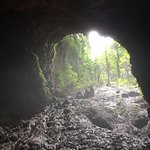 Photo of Jomblang Cave