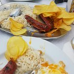 Foto de Restaurant Porta D' Aviz