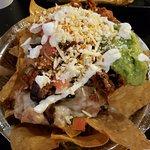 Lucha Libre Taco Shop Foto