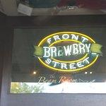 Foto de Front Street Brewery