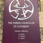 Photo of St Cuthbert's Parish Church
