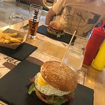 Hello Guys The Burger Joint Foto