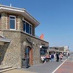 Coast Cafe, Worthing