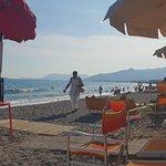 Bilde fra Bagni il Gabbiano