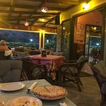 Recommend if you're looking for authentic Greek cuisine. Nice and homely with nice staff very he