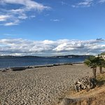 Photo of Alki Beach