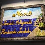صورة فوتوغرافية لـ Nana' Positano