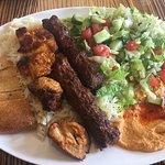 Adana & Chicken