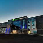 Holiday Inn Express & Suites Trois-Rivieres Ouest