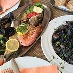 Zdjęcie Restaurant Odisej