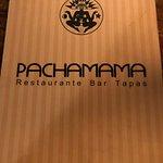 Photo of Pachamama