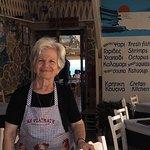 Bild från Taverna Sunset Matala