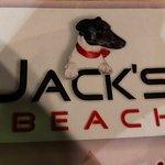 Foto van Jack's Beach
