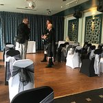 The Fairway Hotel and Restaurant