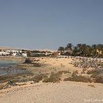 ภาพถ่ายของ Playa Esmeralda