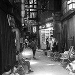 Foto van Chongqing Zhongshan Ancient Town