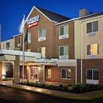 Fairfield Inn & Suites Cincinnati Eastgate