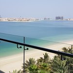 Foto de Rixos The Palm Dubai Hotel & Suites