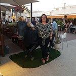 صورة فوتوغرافية لـ Toro Negro Steakhouse