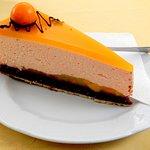 Maracuja- Torte