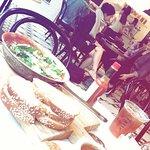 Tatte Bakery & Cafeの写真