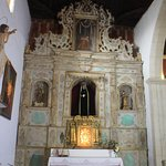Фотография Iglesia de Nuestra Senora de la Candelaria