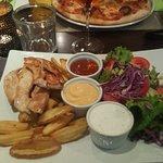 Replay Cafe & Restaurant Foto