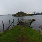 Viking Farm - views