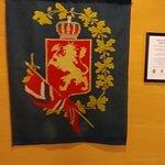 Viking Tapestry