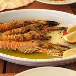 Фотография Belvedere Dalmatian Restaurant