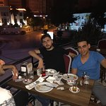 Meclis Kunefe&Cafe Resmi